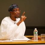 Aregbesola Is Toeing The Path Of Awolowo – Akinrun