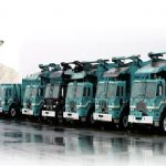 Osun Govt Efforts Stem Malaria •As Aregbesola Launches 64 Trucks For Waste Disposal