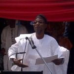 Osun Governor Wins Best South-West Governor Award