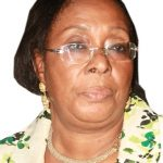 MEET THE EXECS: Mrs. Funmilayo Eso-Williams - Special Adviser For Women Affairs & Social Welfare