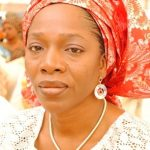 MEET THE EXECS: Mrs. Mofolake Adegboyega - Commissioner For Women Affairs & Social Welfare