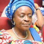 MEET OUR EXECUTIVES: Engr. (Mrs.) Tawakalitu Williams - Special Adviser For Water Resources