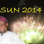 Ikirun Rallies Support for Aregbesola's Second Term Bid