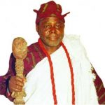 Traditional Worshipers Pray For The Growth Of Osun @ 22