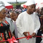 Omoluabi Factory, Project Of Policy To Reap Economic Benefits Of School Uniform