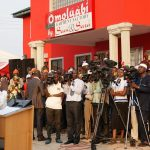 Garment Factory Springs Up In Osun With A Bang •Targets Over 3,000 Employments