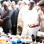 Osun Takes Cultural Tourism Promotion Beyond Entertainment As Aregbesola Packages Trade, Investment and Cultural Tourism Conference