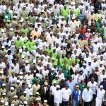 Osun Walk to Live - Aregbesola Tasks People on Protection of Govt. Utilities