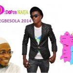 Gov. Rauf Aregbesola's 2014 Campaign Jingle By Hollaboi