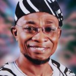 Trade and Commerce central to Osun's Development Drive- Aregbesola. As Governor Inaugurates Osun Market Women Board