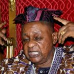 Alaafin Commends Aregbesola on Propagating Youba Culture
