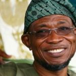 Aregbesola Restates Commitment to United Nigeria