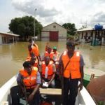 Flooding: NEMA Trains Volunteers on Disaster Management in Osun By Mr Iyiola Akande.