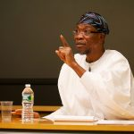 "EDUCATION: Aregbesola To Osun Students - ""Don't Blame God If You Fail With Opon Imo"""