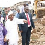 Aregbesola: One Good Turn Deserves Another