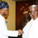 PHOTO-NEWS: Aregbesola At The 19TH Nigerian Economic Summit In Abuja