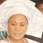 Make Osun Proud, Mrs. Aregbesola Tasks Children