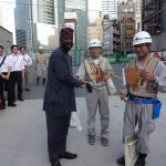 URBAN RENEWAL: Partnering For Success As Osun Flies Its Flag In Tokyo