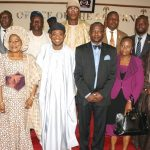 Aregbesola Swears In OSSIEC Members, Says Rule of Law, Cornerstone Of Democracy