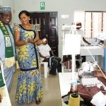 PHOTOS: National Policy And Strategic Studies, Kuru, On Assessment Tour In Osogbo