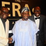 Innovative Deployment Of ICT For Good Governance Earn Gov. Aregbesola Awards