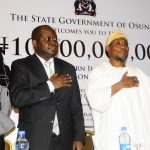 PHOTOS: State of Osun Holds Ten Billion Naira Sukuk Bond Investors Forum