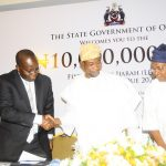 Osun Successfully Completes N11.4 Billion Sukuk Bond, Aregbesola Commended For Exploring New Development Options