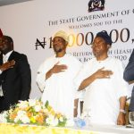 Lotus Capital Bags International Award Over Osun SUKUK