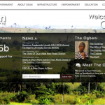 Advancing Open Governance In Osun, Introducing www.osun.gov.ng