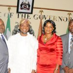 National Human Rights Commission Visit Osun