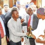 'Experience Osogbo' Art Fair…Promoting Culture Through Foreign Partnership Projections