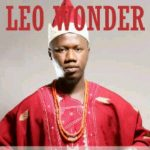 """Leo-Wonder As """"Face Of Entertainment"""" For Osun"""