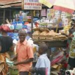 Shasha Market Inaugurated In Ilowa, Osun