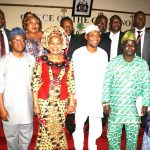 PHOTO NEWS: Inauguration Of Osun Agency For Contrôl Of Aids