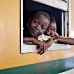 PHOTO NEWS: Osun Provides Free Train Transportation Towards Ileya Festival