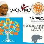 OPON IMO: The World Awaits Governor Rauf Aregbesola In Colombo
