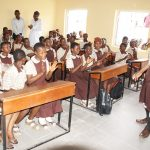 EDUCATION: Excitements In Osun As Parents, Pupils Join Aregbesola In Opening Ultra-Modern School