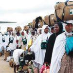 HAJJ: 507 Osun Pilgrims, Others Arrive From S'Arabia