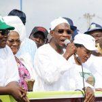 Osun Forum Of Legislators Endorse Aregbesola For 2nd Term...Commends His Developmental Programmes