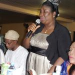 NEW LEGAL YEAR: Aregbesola Hosts Judges, Hails Judgment On Kidnapped Osun Speaker's Wife