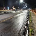 PHOTO NEWS: The New Look Of Osogbo At Night