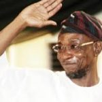 Innovations in Agriculture Earns Aregbesola Another Award In Rwanda