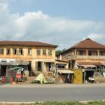 URBAN RENEWAL: Firm Begins House Numbering In Osun