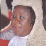 JUDICIARY: Osun CJ Promises Robust Dispensation Of Justice