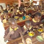 EDUCATION: Dietitians Commend Aregbesola On Free Meals For Students