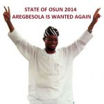 Osun 2014: Campaigns Begin In May