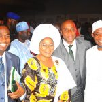 PHOTO NEWS: Moments From The Good Governance Awards 2013