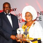 AWARDS: Aregbesola Wins Best Governor For Urban and Rural Infrastructure, Youth and Sport Development