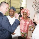 United States Consul General, Team Visit The State Of Osun