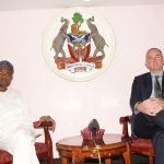 US Consul-General Commends Aregbesola For Making Education A Priority